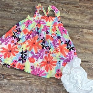 💥Gymboree dress